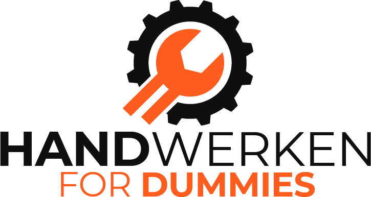 HandwerkenForDummies Logo