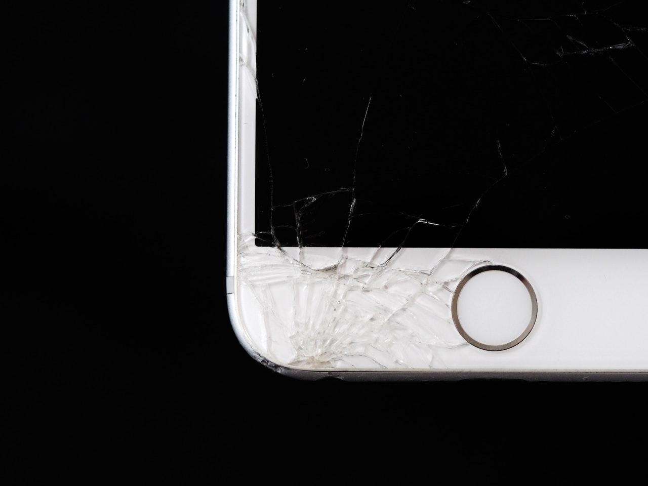 Smartphone Reperatur